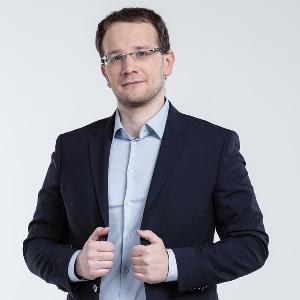 Szymon Berbeka, Business Skills Academy