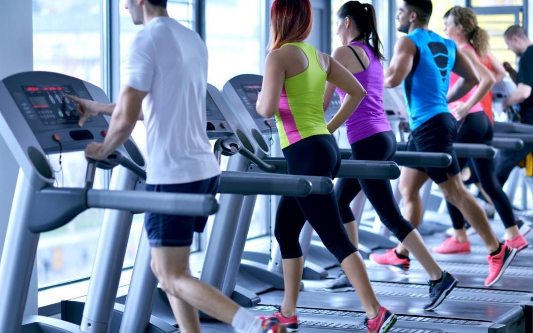 O tym, dlaczego sport podnosi produktywność