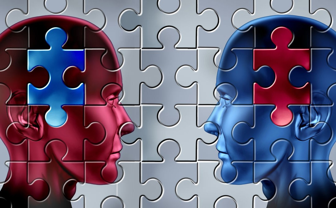 Pozycje percepcyjne, cz. 2. Na czym polega druga pozycja percepcyjna?